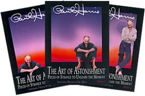 paul harris astonishment essay Online shopping paul harris - the art of astonishment(1-3) [p88sg6p832o0] - hello your order is download magic product send via email please tell me your email address if you accept best wishes paul harris - the art of astonishment(1-3) pdf pauls books are an investment in getting an unlimited magic education.